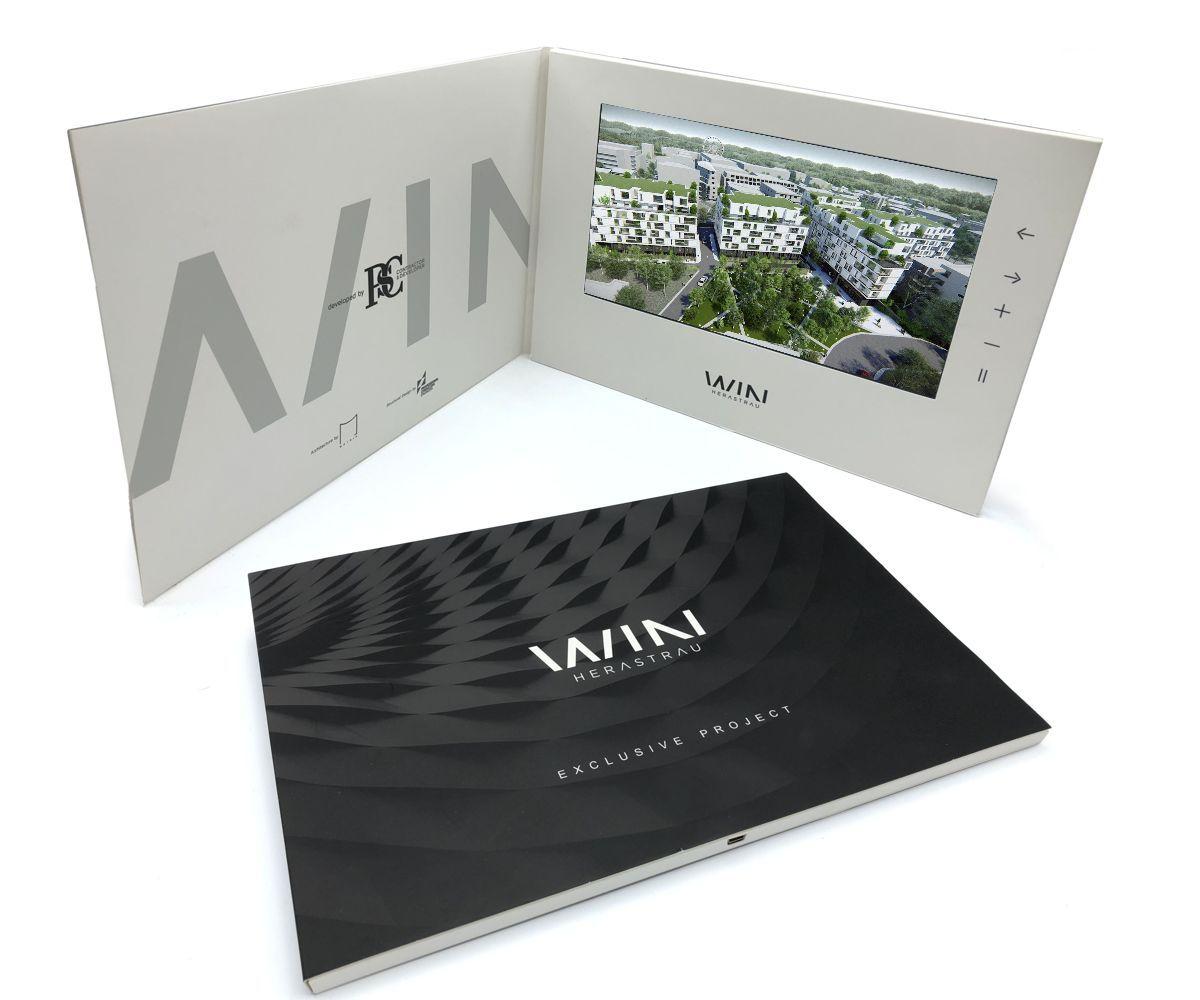 Video Card 10 inch